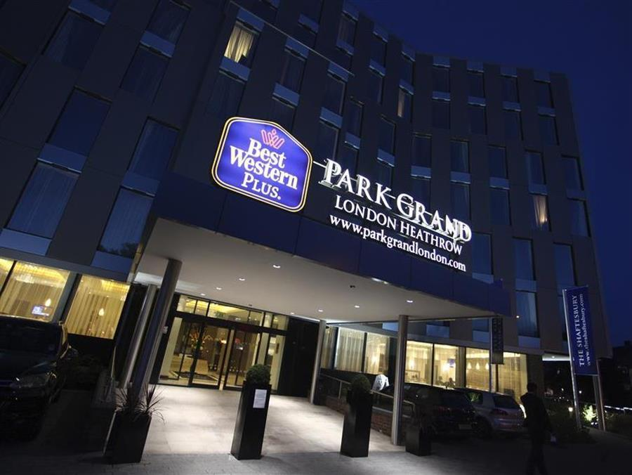 Park Grand London Heathrow Gateway