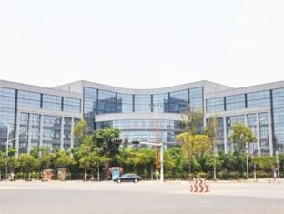 Kunming Lidu Hotel - Hotel and accommodation in China in Kunming