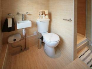 Hotel Anfield Liverpool - Bathroom