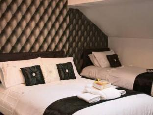 Hotel Anfield Liverpool - Guest Room