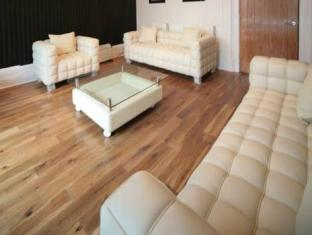 Hotel Anfield Liverpool - Hotel Interior