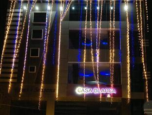 Casa Blanca Boutique Serviced Apartment - Hotel and accommodation in India in Bengaluru / Bangalore