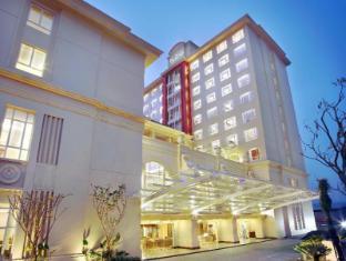 Grand Zuri BSD - City 大祖里BSD城市酒店