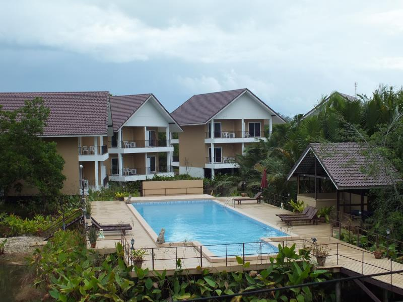 Water Palm Resort - Hotels and Accommodation in Thailand, Asia