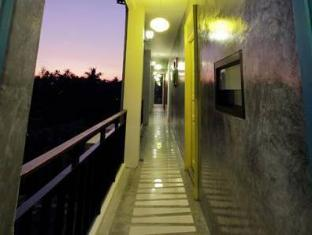 Be My Guest Hip Hotel Пукет - Балкон/Тераса