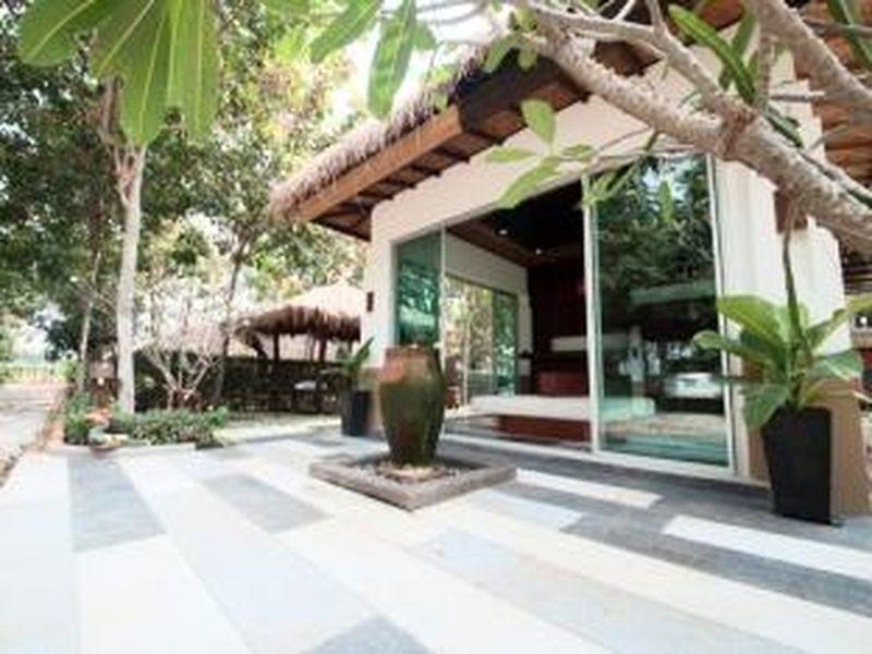 Hotell Singha Rubber Tree Resort and Sport Club i , Sai Yok (Kanchanaburi). Klicka för att läsa mer och skicka bokningsförfrågan