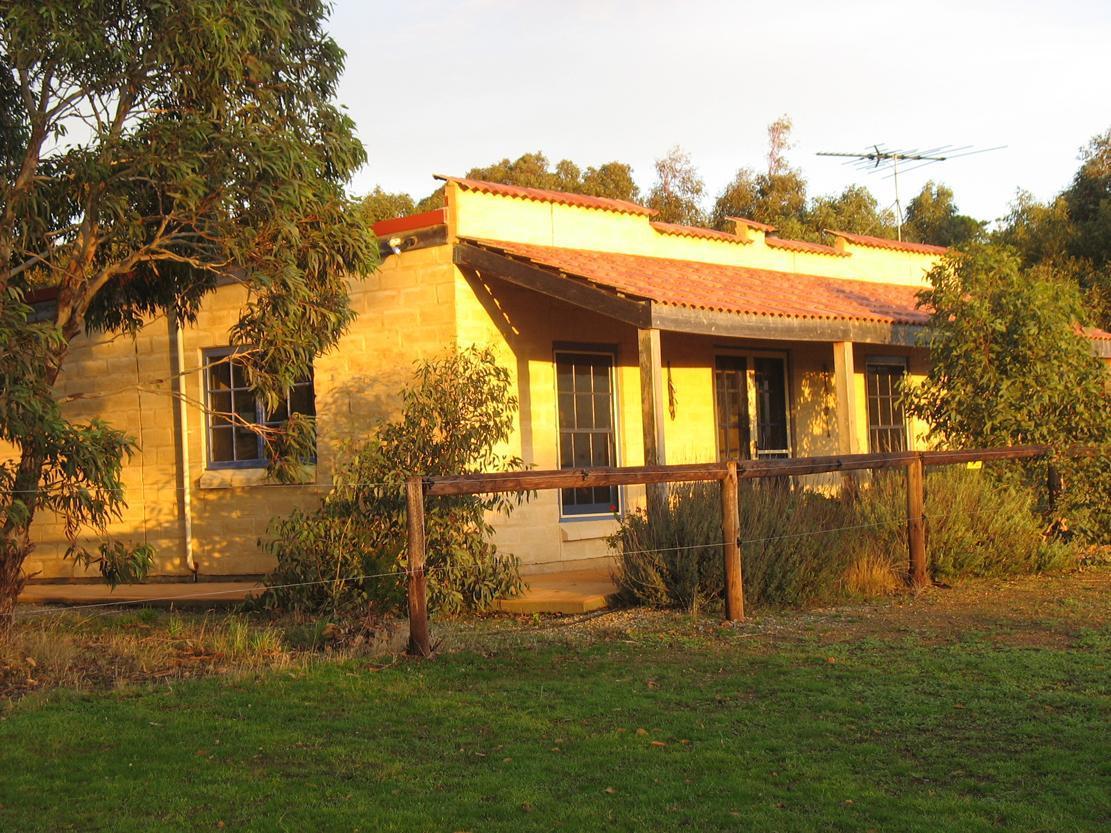 Dee s Villa Bed & Breakfast - Hotell och Boende i Australien , Carrickalinga