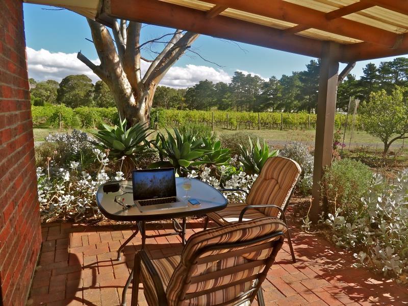 Linger Longer Vineyard - Hotell och Boende i Australien , Mclaren Vale