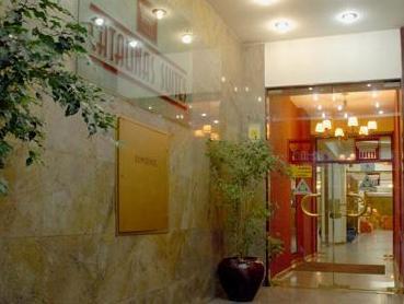 Catalinas Suites Hotel