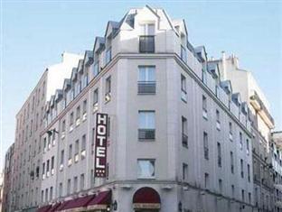 Hotel Beaugrenelle Tour Eiffel Parijs - Hotel exterieur