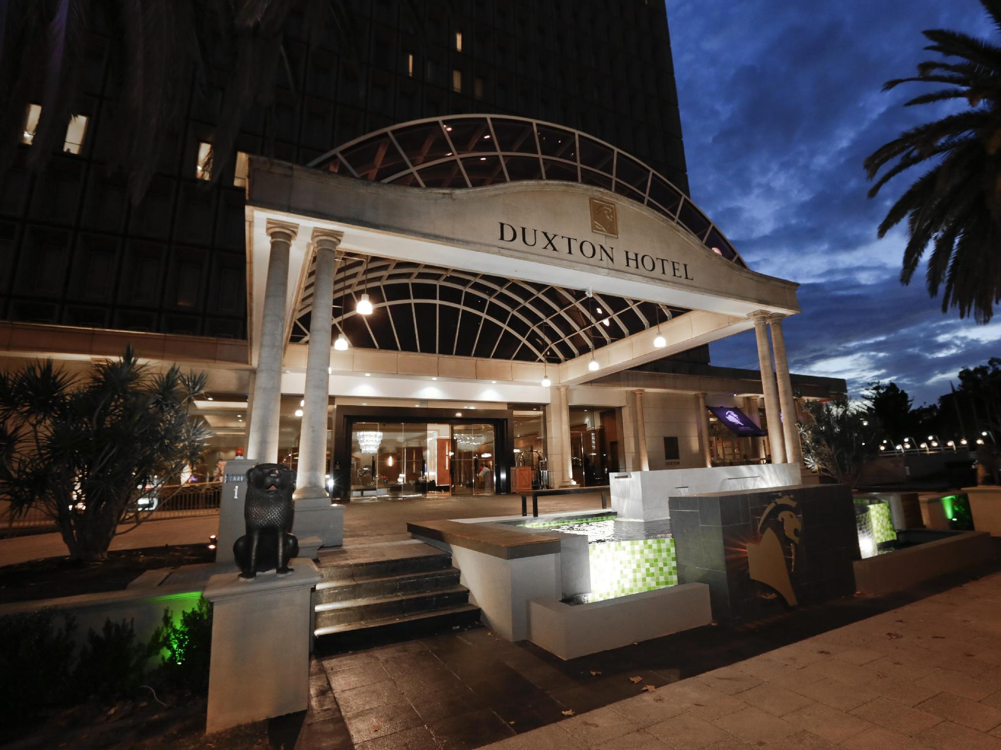Duxton Hotel - Hotell och Boende i Australien , Perth