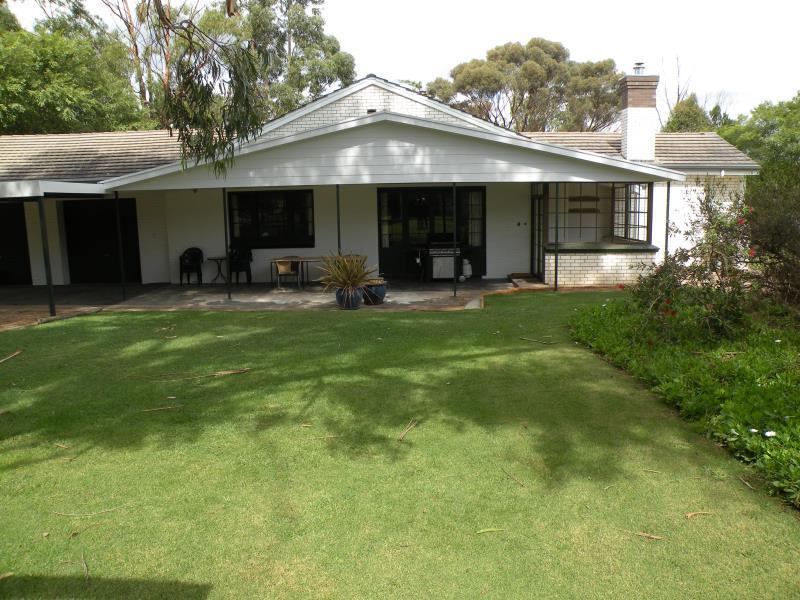 Pinkerton Hill - Hotell och Boende i Australien , Naracoorte