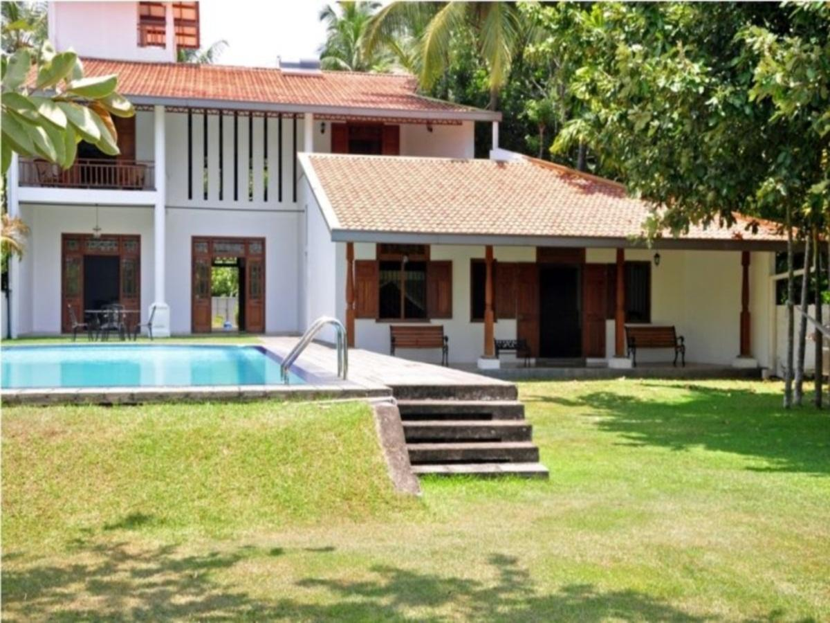 Bentota Infinity Villa - Hotels and Accommodation in Sri Lanka, Asia