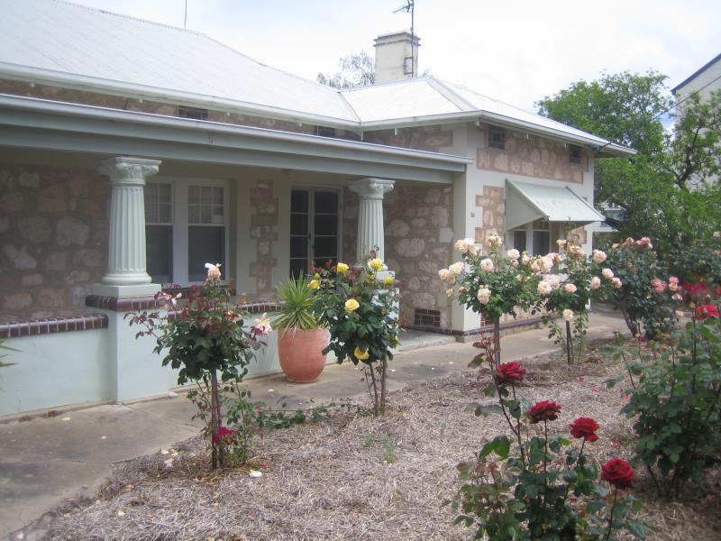 MacDonnell House - Hotell och Boende i Australien , Naracoorte