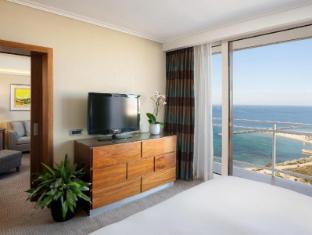 תמונות של מלון הילטון תל אביב