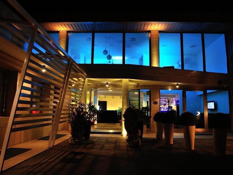 JC Hotel