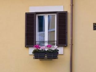 La Gensola in Trastevere Apartments Rome - Hotel exterieur