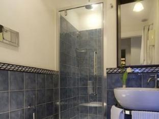 La Gensola in Trastevere Apartments Rome - Badkamer