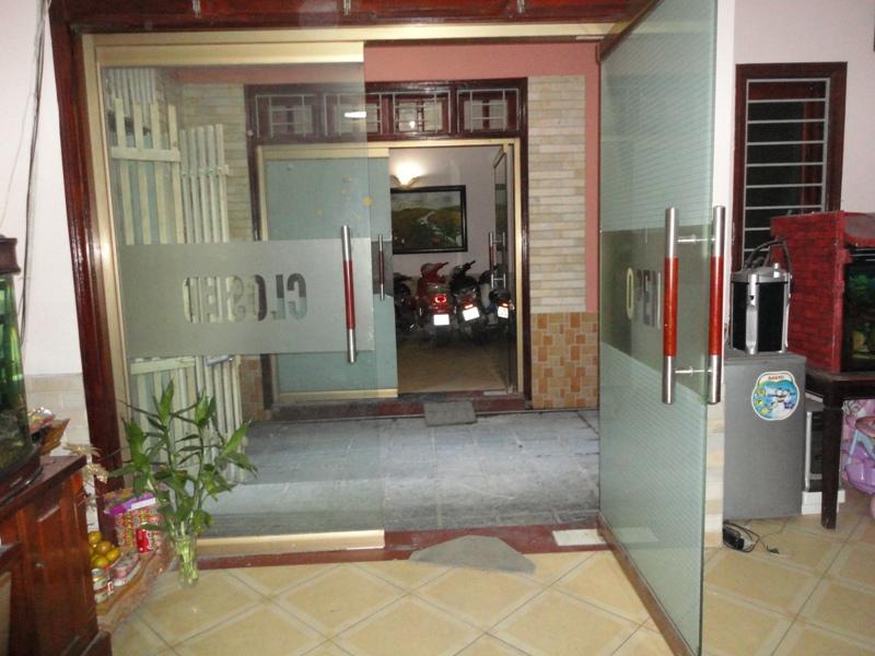Binh Minh Hotel - Doi Can