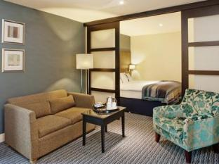 Holiday Inn Birmingham Airport Hotel Birmingham - Suite Room