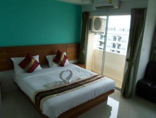 Baan Suwan Guesthouse Phuket - Gæsteværelse