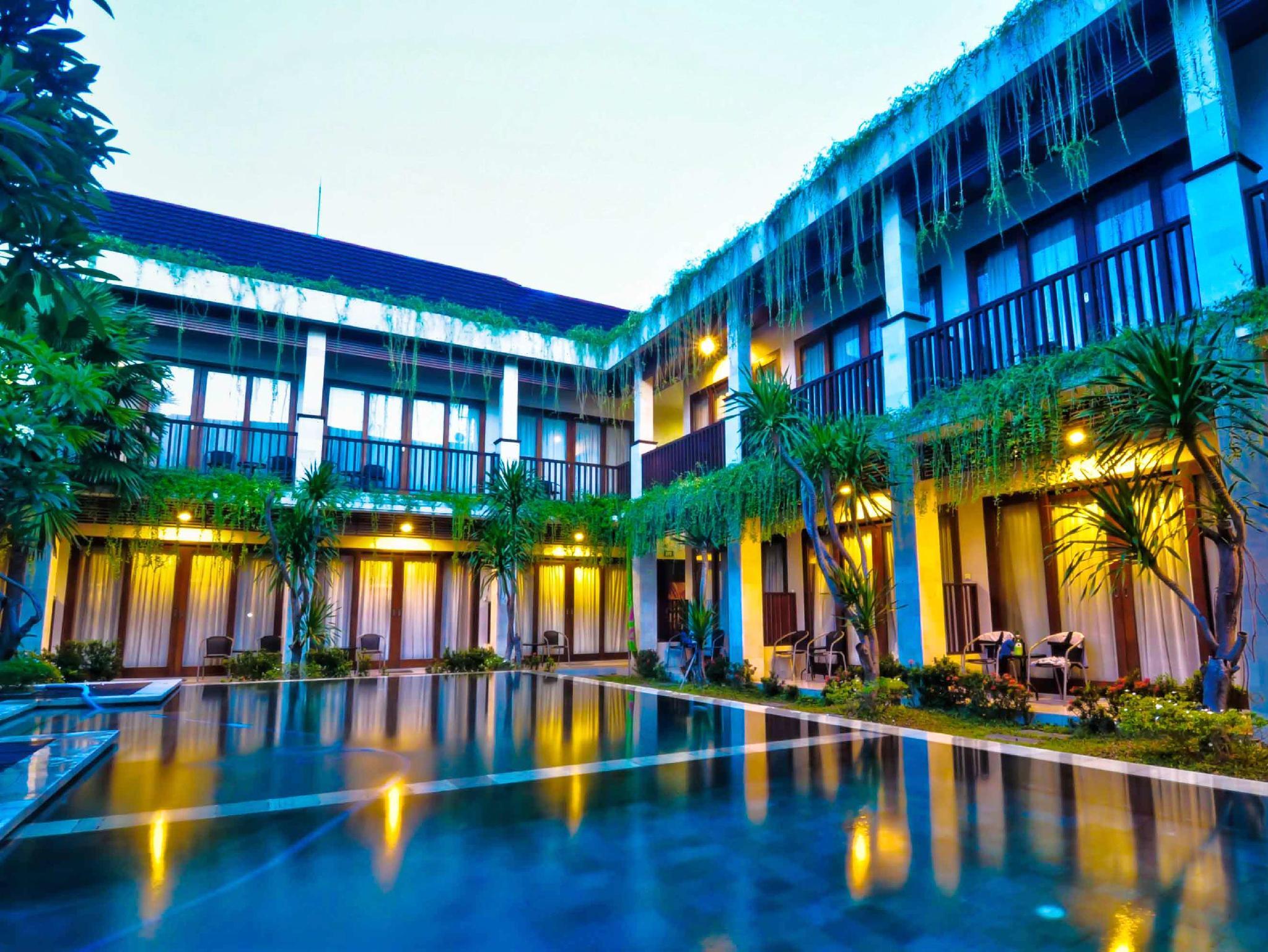 The Griya Sanur Bali