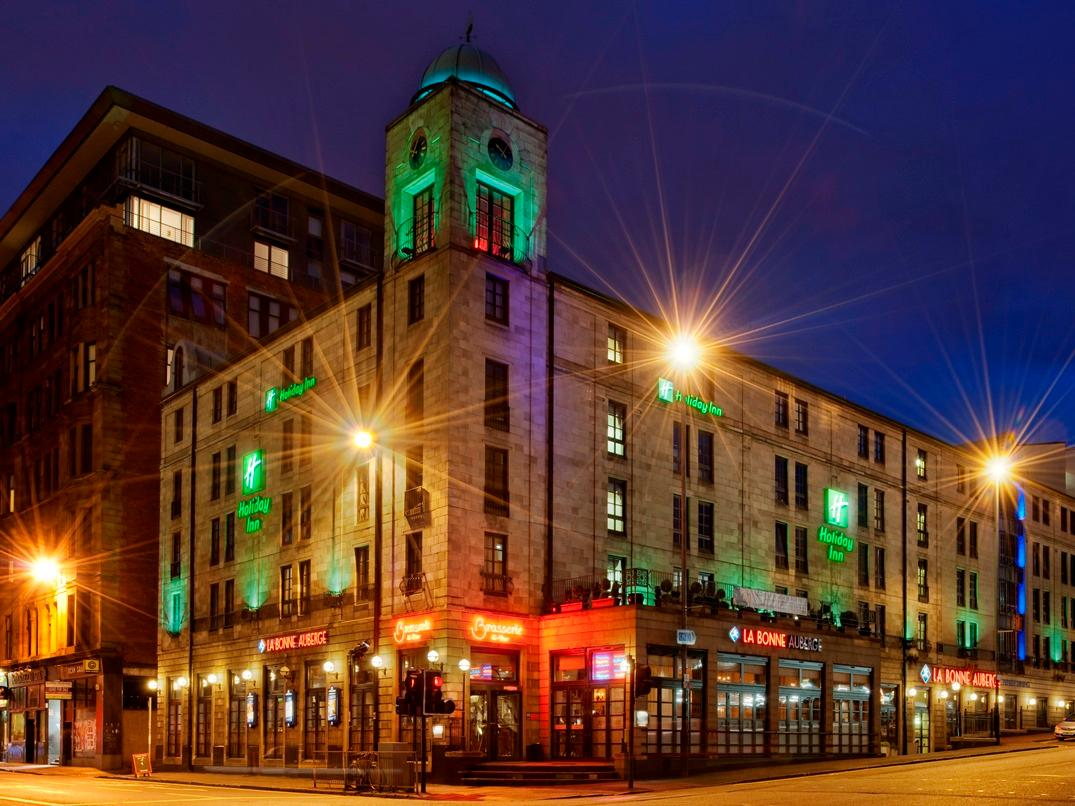 Holiday Inn Glasgow City Centre Theatreland Hotel