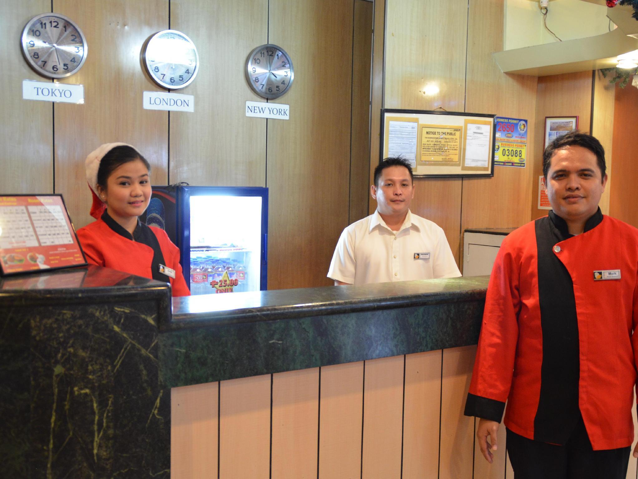 Hotel Sogo Bacoor Cavite - hotel exterior