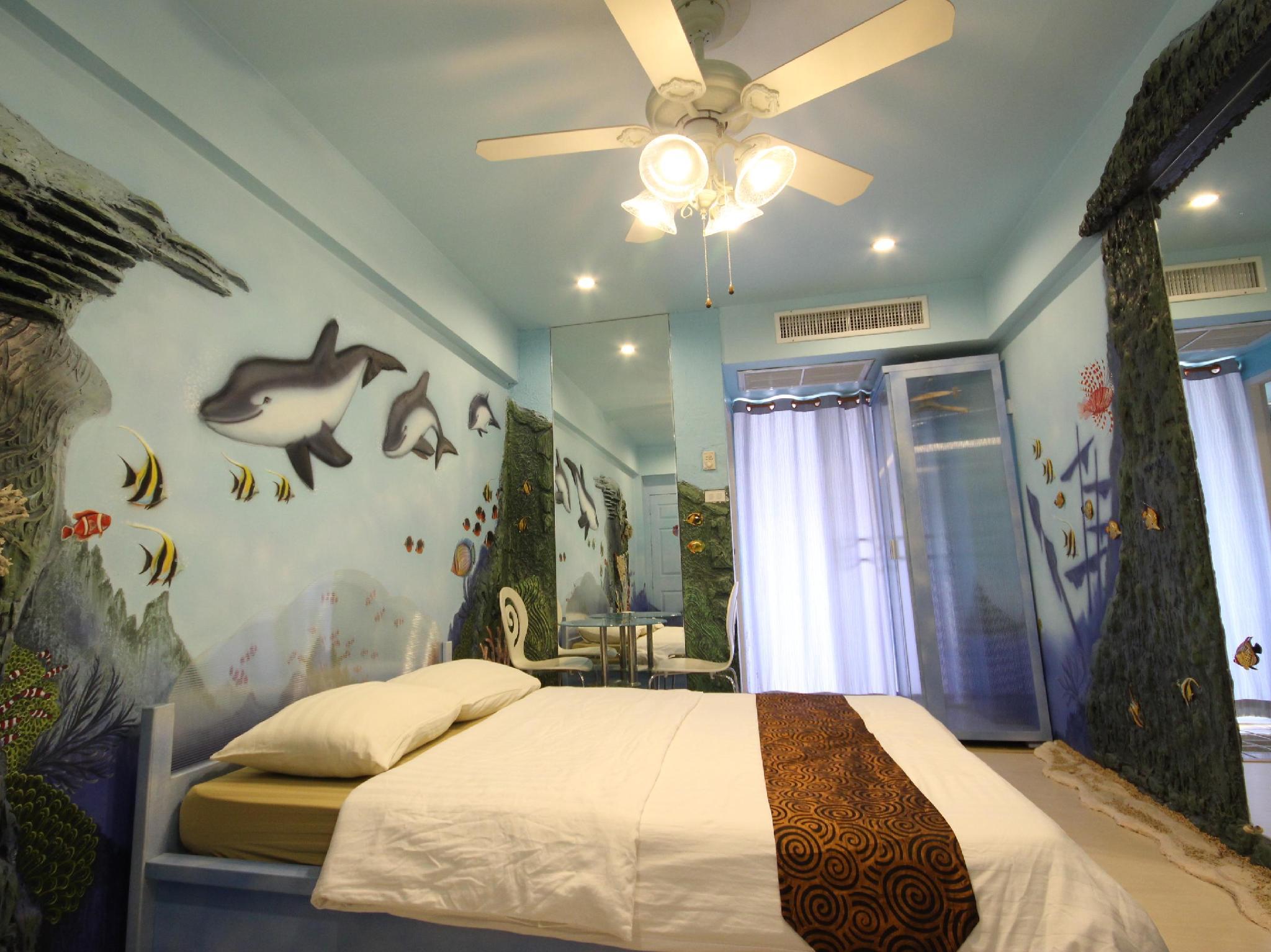 Hotell Rangsit Grand Condo i , Bangkok. Klicka för att läsa mer och skicka bokningsförfrågan