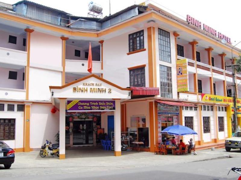 Binh Minh II Sapa Hotel - Hotell och Boende i Vietnam , Sapa (Lao Cai)