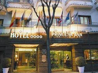 Princesa Ana - Hotels and Accommodation in Nicaragua, Central America And Caribbean