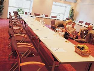 Imperial Hotel Copenhagen - Conference rooms