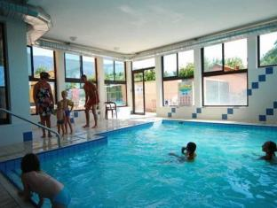 Camping La Colombiere Neydens - Swimming Pool