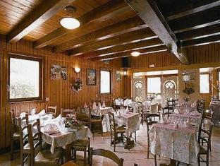 Camping La Colombiere Neydens - Restaurant