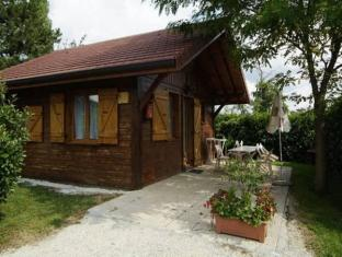 Camping La Colombiere Neydens - Exterior