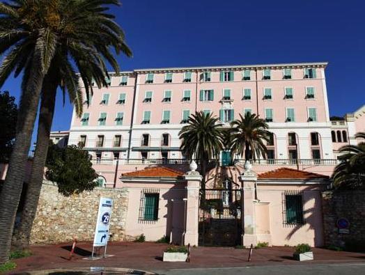 Le Saint-Paul Hotel