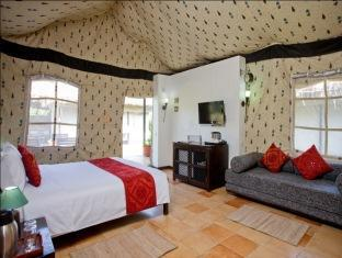 Foto Club Mahindra Safari Resort Sasan Gir, Sasan Gir, India