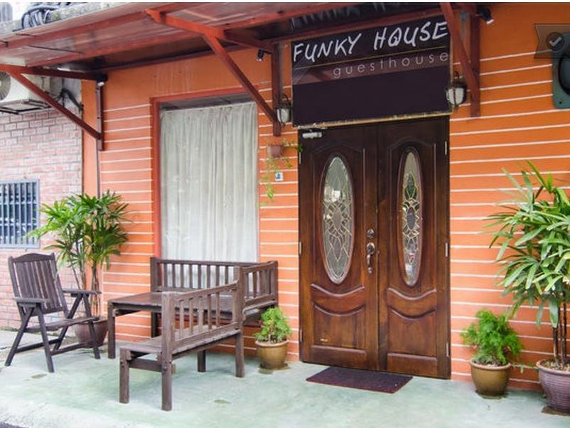 Funky Guest House