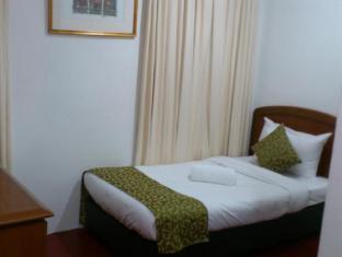 Hotel Shalimar Kuala Lumpur - Single Room