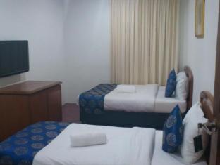 Hotel Shalimar Kuala Lumpur - Twin Room