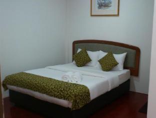 Hotel Shalimar Kuala Lumpur - Deluxe Room