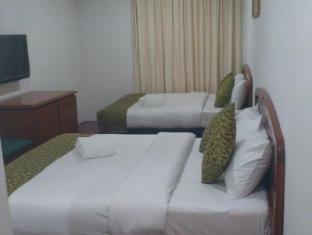 Hotel Shalimar Kuala Lumpur - Family Room