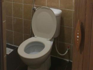 Hotel Shalimar Kuala Lumpur - Bathroom