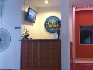 Hotel Shalimar Kuala Lumpur - Reception