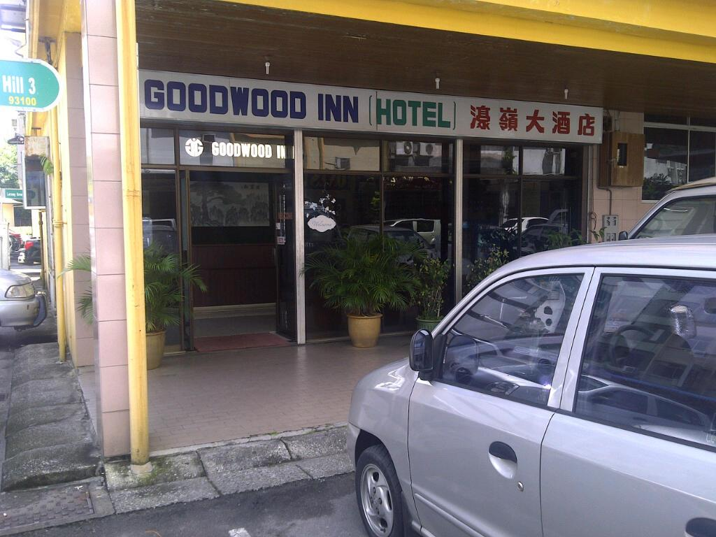 Goodwood Inn