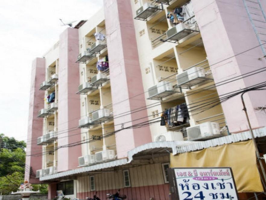 Hotell SB Apartment i , Bangkok. Klicka för att läsa mer och skicka bokningsförfrågan