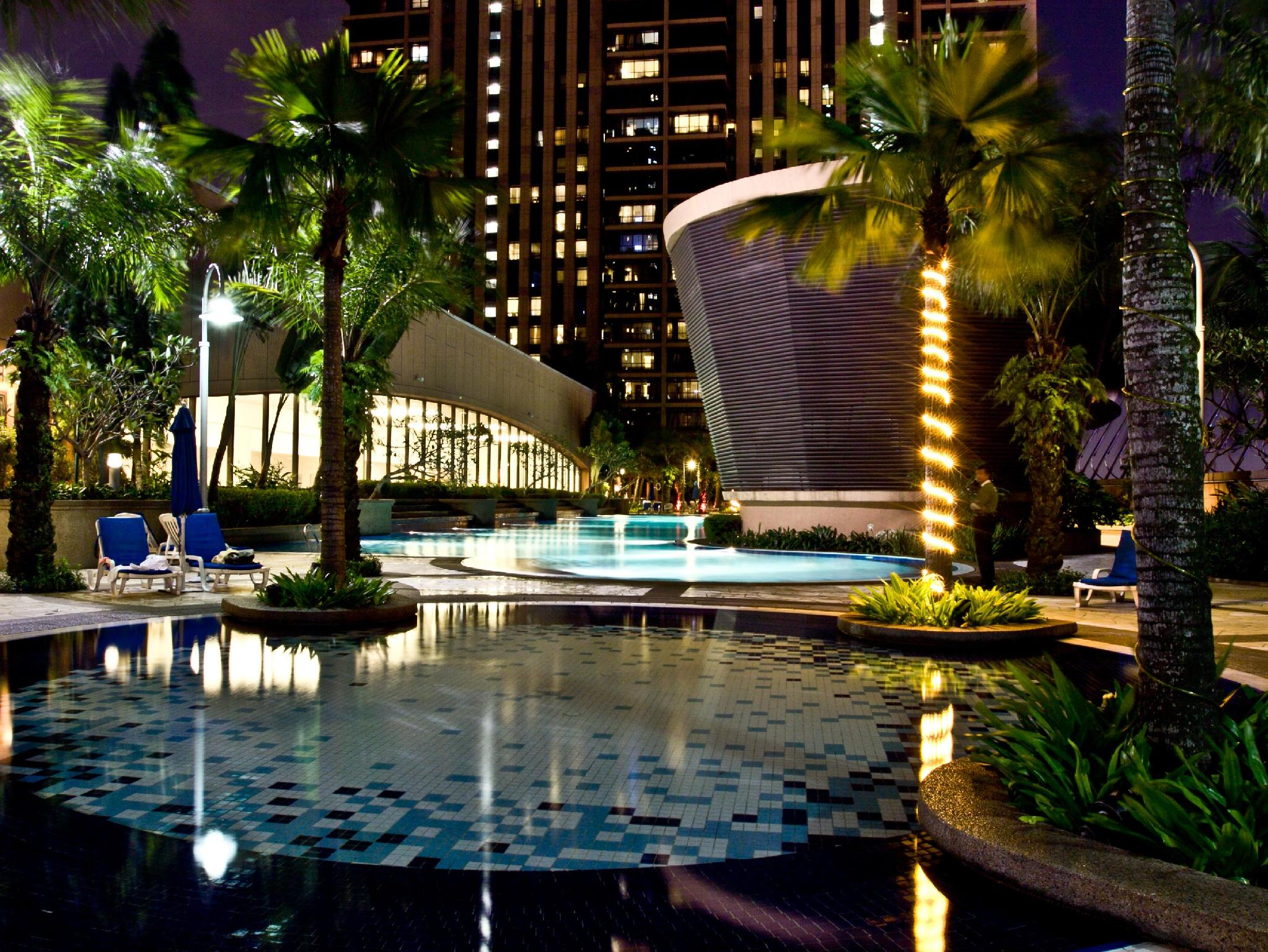 Times Service Suites at Times Square - Hotels and Accommodation in Malaysia, Asia