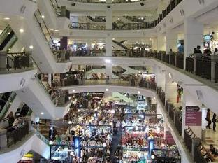 Times Service Suites at Times Square Kuala Lumpur - Shopping Mall
