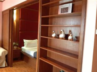 Times Service Suites at Times Square Kuala Lumpur - Signature Suite