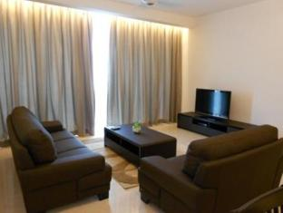 Brunsfield Embassyview Condominium - 4star located at Apartment Hotel